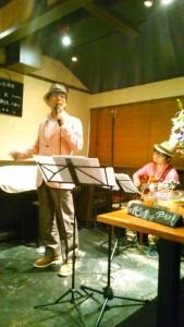 メロウなサウンドの穂積翔太氏は、お気に入りのプロギタリスト。